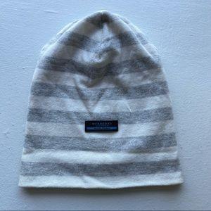 BURBERRY BLUE LABEL hat